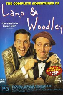 """""""The Adventures of Lano & Woodley"""""""