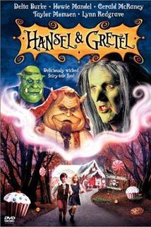 O perníkové chaloupce  - Hansel & Gretel