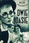Dwie Joasie (1935)