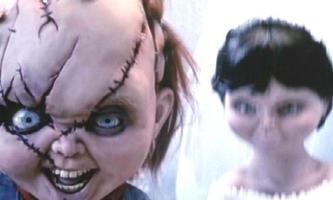 Nevěsta Chuckyho