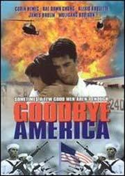 Sbohem Ameriko