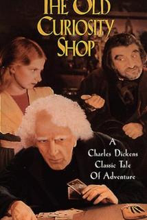 The Old Curiosity Shop  - The Old Curiosity Shop