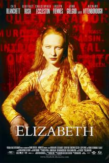 Královna Alžběta  - Elizabeth