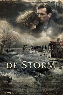 Bouře  - De storm