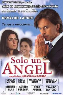 Sólo un ángel
