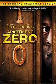Apartmá nula