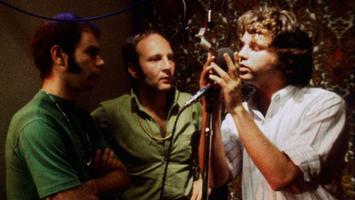 The Doors - When You're Strange