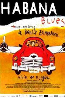 Havana Blues  - Habana Blues