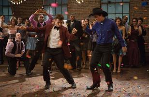 Footloose: Tanec zakázán