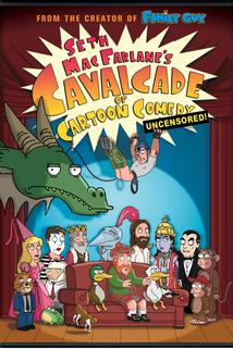 """Cavalcade of Cartoon Comedy"""