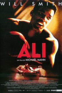 Ali  - Ali