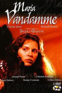 """Maria Vandamme"""