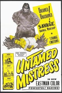 Untamed Mistress