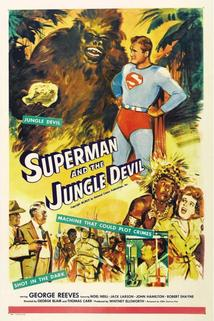 Superman and the Jungle Devil