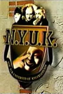 """""""N.Y.U.K"""""""