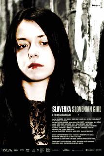 Slovinka  - Slovenka