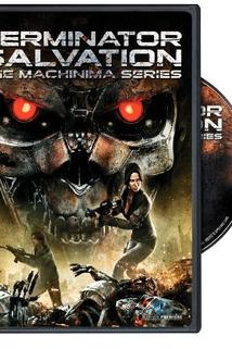 """Terminator Salvation: The Machinima Series"""