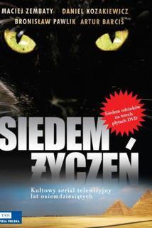 """""""Siedem zyczen"""""""