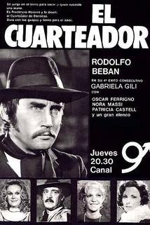 """""""El cuarteador"""""""
