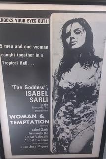 La tentación desnuda