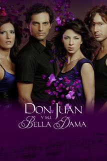 """Don Juan y su bella dama"""