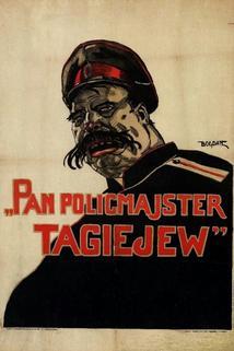Policmajster Tagiejew
