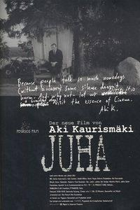 Plakát k filmu: Juha