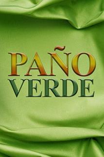 Paño verde  - Paño verde