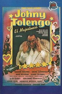 Johnny Tolengo, el majestuoso