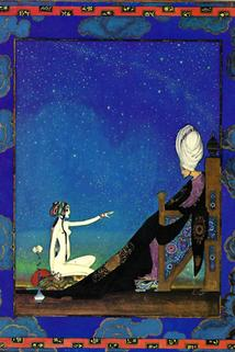 Legends of the Arabian Nights