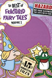 Fractured Fairy Tales: The Phox, the Box & the Lox