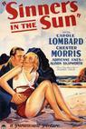 Sinners in the Sun (1932)