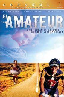 El amateur  - El amateur