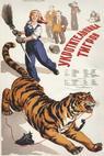 Ukrotitelnitsa tigrov