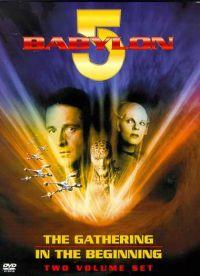 Babylon 5: Vesmírný sumit  - Babylon 5: The Gathering
