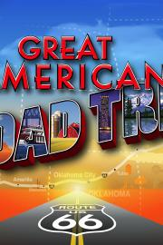 """Great American Road Trip"""