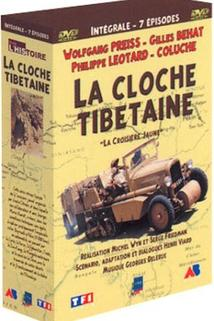 """""""La cloche tibétaine"""""""