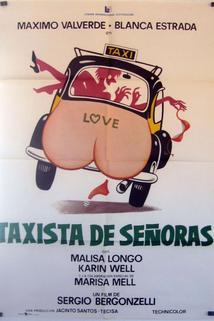 Taxi love, servizio per signora