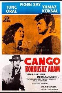 Cango korkusuz adam - ölüm süvarisi