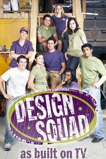 """""""Design Squad"""""""
