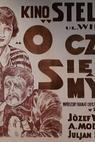 O czym sie nie mysli (1926)