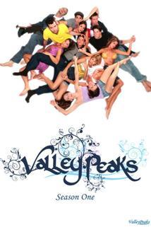"""""""Valley Peaks"""""""