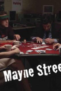 """""""Mayne Street""""  - """"Mayne Street"""""""