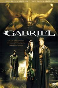 Gabriel - Anděl pomsty