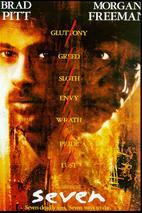 Plakát k filmu: Sedm