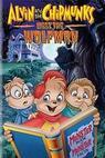 Alvin a Chipmunkové - Setkání s vlkodlakem (2000)