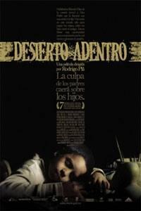Plakát k filmu: Vnitřní poušť