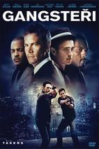 Plakát k filmu: Gangsteři