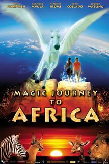Kouzelná cesta do Afriky