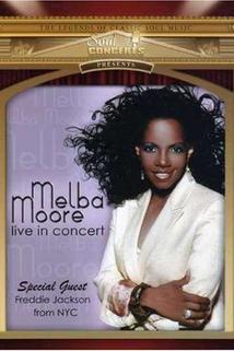 Melba Moore: Live in Concert
